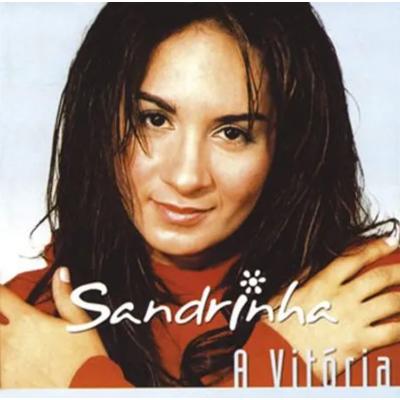 CD Sandrinha - A Vitória