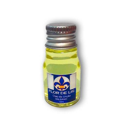 Óleo para unção - Balsamo 10 ml