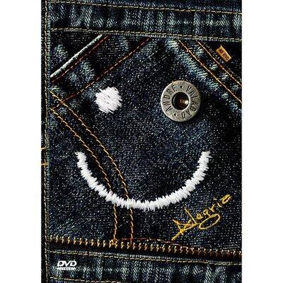 DVD - André Valadão - Alegria