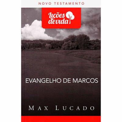 Livro Evangelho de Marcos