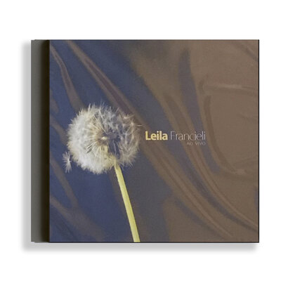 CD - LEILA FRANCIELI
