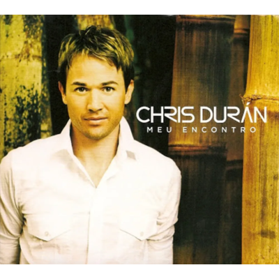 CD Chris Durán - Meu Encontro