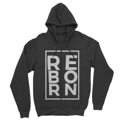Moletom Reborn (Unissex)
