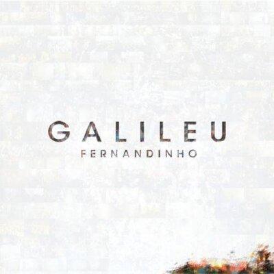 CD FERNANDINHO GALILEU