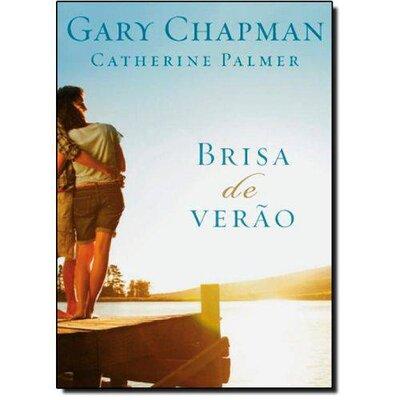 Livro Brisa De Verão