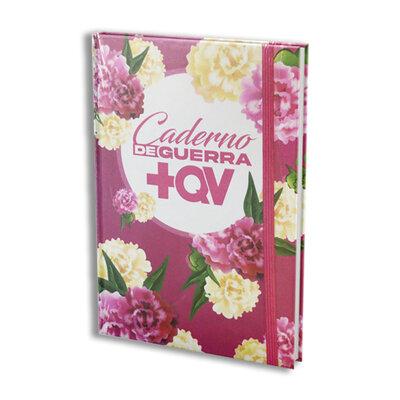 Caderno de Guerra MQV