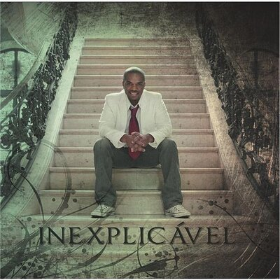 CD Luciano Claw - Inexplicável