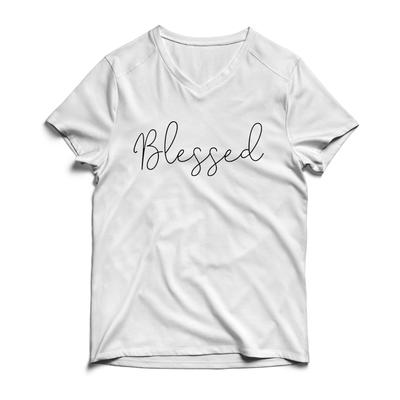 Babylook Blessed Branca