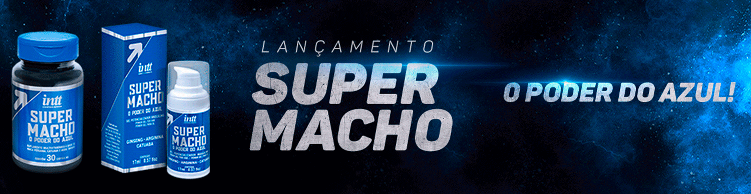 Banner Super Macho