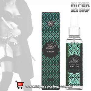 Óleo de Massagem Afrodisíaco com Caviar - Plus Sensual Be My Love