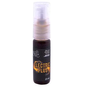 Óleo para Massagem Eletric Plus 15ml