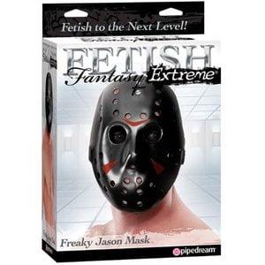 Máscara Freaky Jason