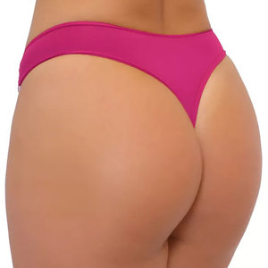 Tanga Sexy Renda Colorida