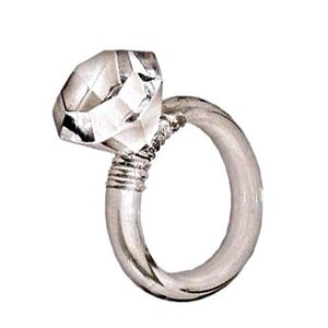 Anel Peniano Diamond