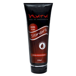 Gel de Massagem Nuru Standard 250ml