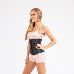 Cinta Modeladora Esbelt Cotton Body Shaper