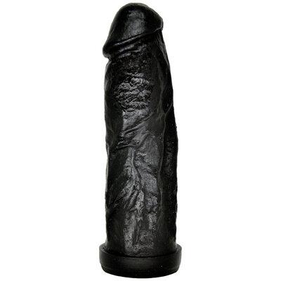 Pênis Kong Sem Escroto em Silicone 20 x 4,5 cm