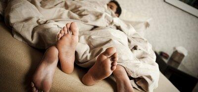 A melhora da vida sexual depende de cada pessoa.