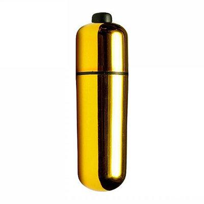 Vibrador Power Bullet - com 10 Modos de Vibração