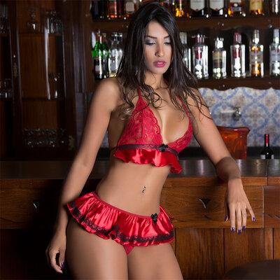 Fantasia Cigana Sexy
