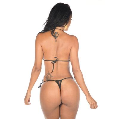Mini Body Argola
