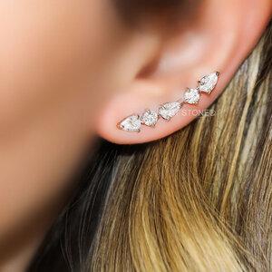 Ear Cuff Chelsea