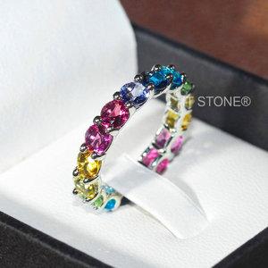 Aparador Pedras Rainbow