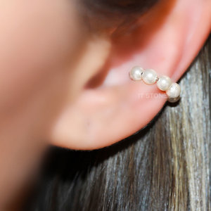Piercing Falso New Pearls (unidade)