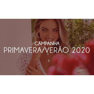 Campanha Primavera/Verão 2020