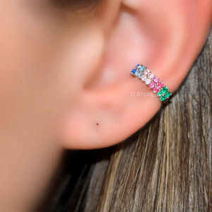 Piercing Falso Wish Rainbow (unidade)