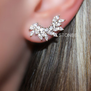 Ear Cuff Precious