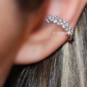 Piercing Falso Bright Luxury (unidade)
