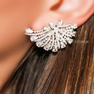Ear Cuff Lethice