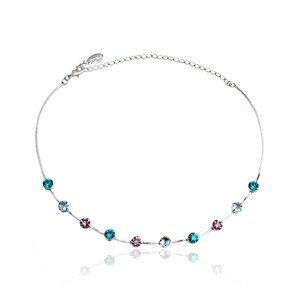 Choker Pedras Colors