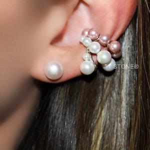 Piercing Falso Pearls Pingente (unidade)