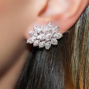 Ear Cuff Liz Luxury