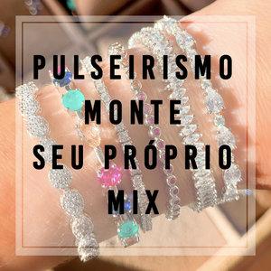 Pulseirismo: monte seu próprio mix!
