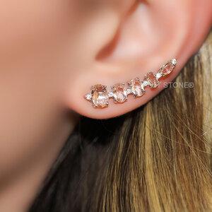 Ear Cuff Vanity Morganita