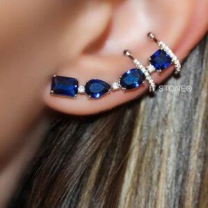 Ear Cuff Vancouver Safira