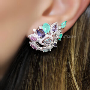 Ear Cuff Secrets Colors
