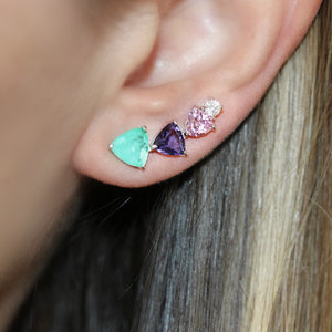 Ear Cuff Helena Colors