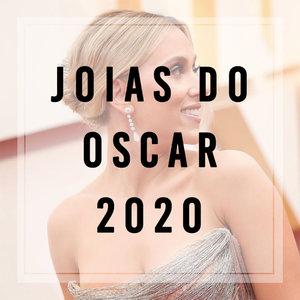 Joias do Oscar 2020