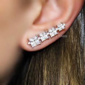 Ear Cuff Princess