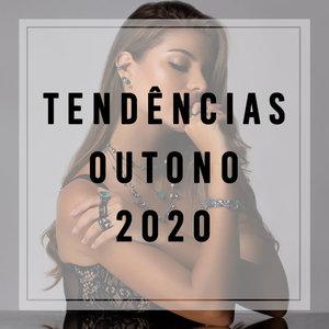 Tendências Outono 2020