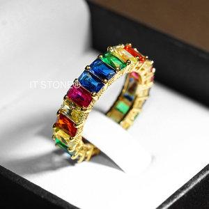 Aparador Baguetes Rainbow Gold