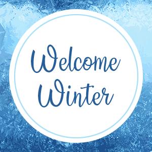 Dê as boas-vindas à estação mais elegante do ano.
