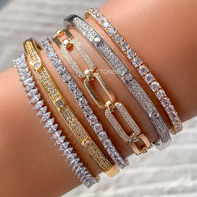 Bracelete Liz