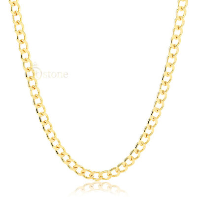 Colar Correntaria Thassia Gold