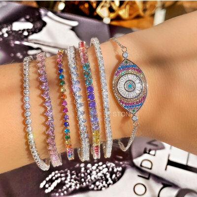 Pulseira Gypsy Colors