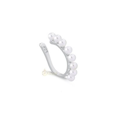 Piercing Falso Little Pearls (unidade)